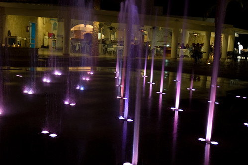 Slow Shutter Fountain | by gifster1983