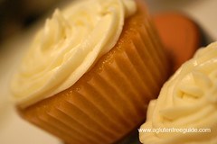 web The Best Gluten Free Yellow Cupcakes Recipe (6) | by yumcat