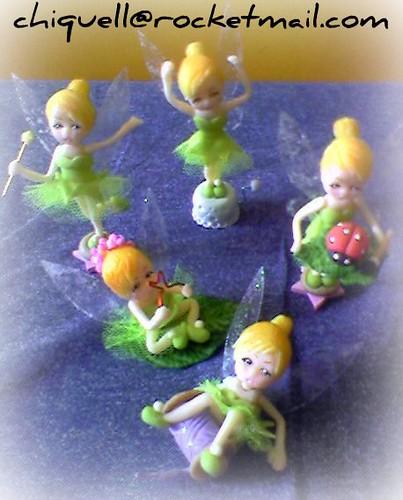 Tinkerbell - Campanita | Flickr - Photo Sharing!
