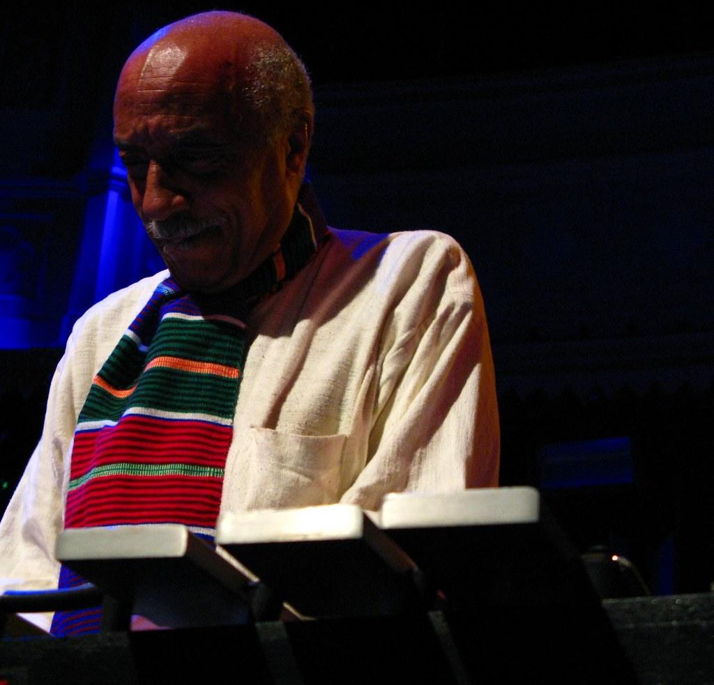 Mulatu Astatke And His Ethiopian Quintet Afro Latin Soul Vol 2
