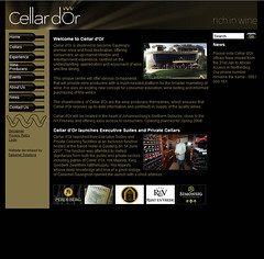 Cellar d'Or | by salsanet.solutions