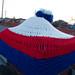 footscray knitted awesomeness