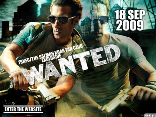 Wanted hindi movie *BluRay - watch videos online for