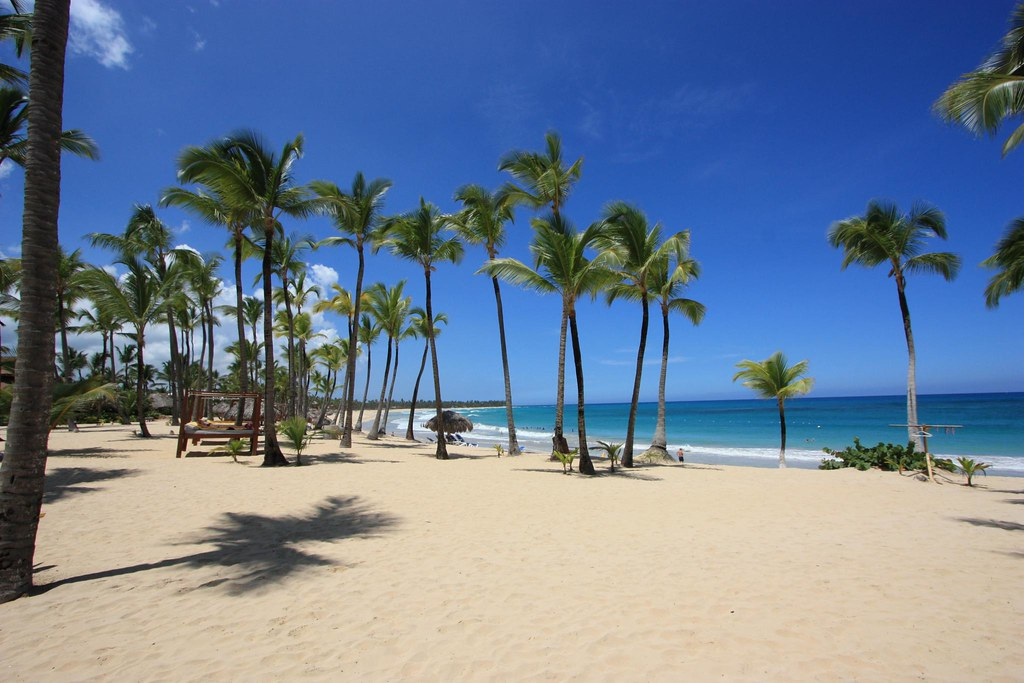 Resort In Punta Cana With Best Beach