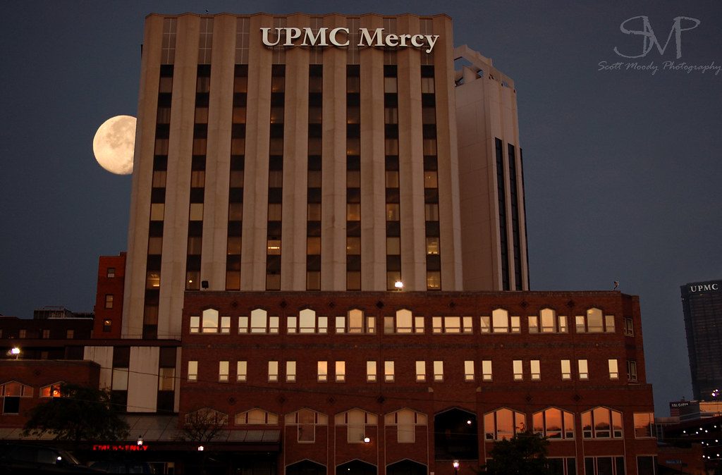 UPMC Mercy | Learn and Get it
