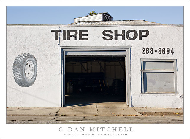 Personalized Street Signs >> Tire Shop, Willow Street | Tire Shop, Willow Street. San Jos… | Flickr