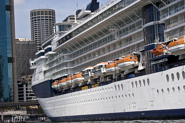 Cruise ship tracker celebrity millenium