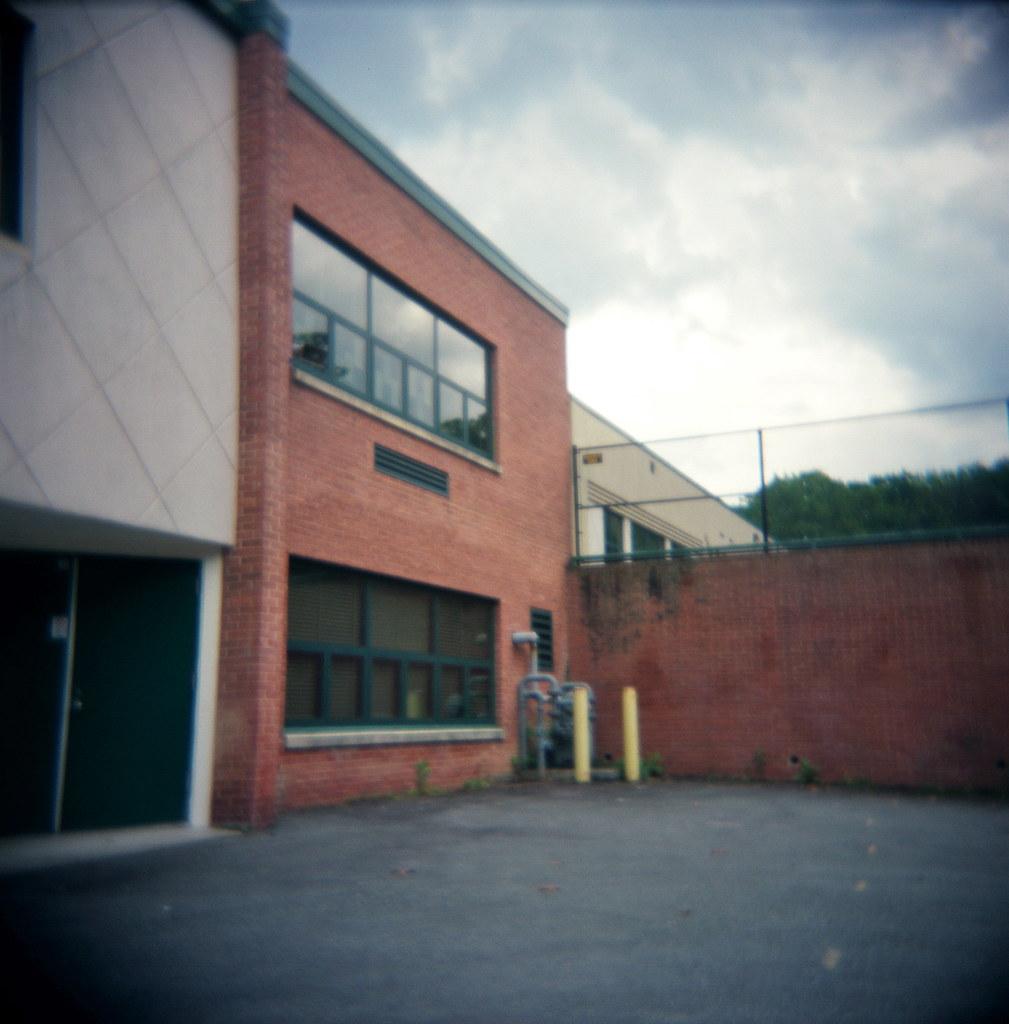 Oakland terrace elementary school we spent six years for Terrace school