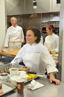 Culinary Pioneers in kitchen | by SF CHEFS