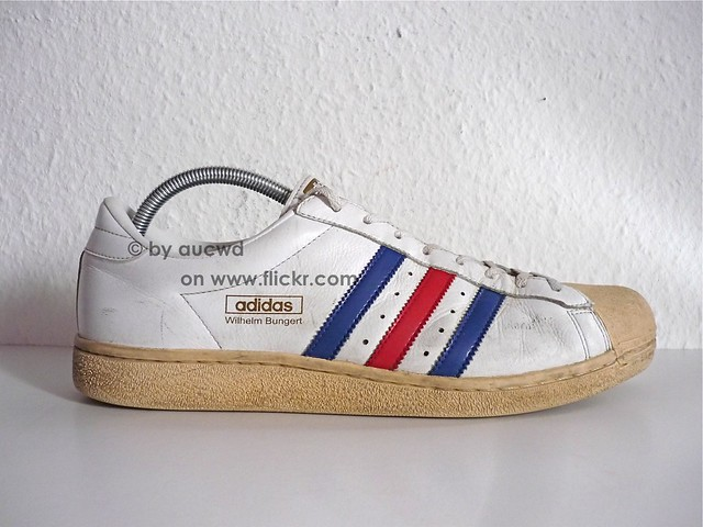 70`S / 80`S VINTAGE ADIDAS WIMBLEDON TENNIS SHOES | - endors… | Flickr