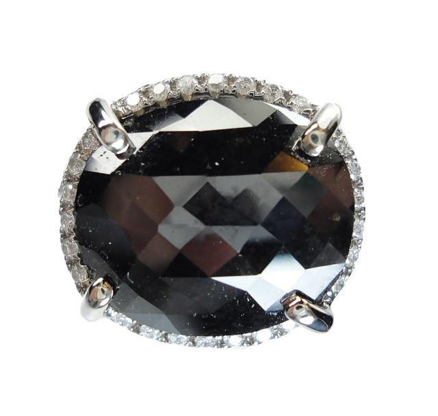 Black Diamond Ring Amazon