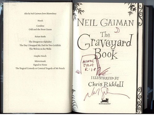 the graveyard book by neil gaiman book report Immediately download the the graveyard book summary, chapter-by-chapter analysis, book notes, essays, quotes, character descriptions, lesson plans the graveyard book summary neil gaiman everything you need to understand or teach the graveyard book by neil gaiman.