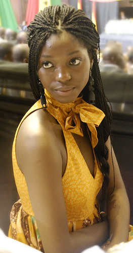 beautiful black women african beauty from ghana