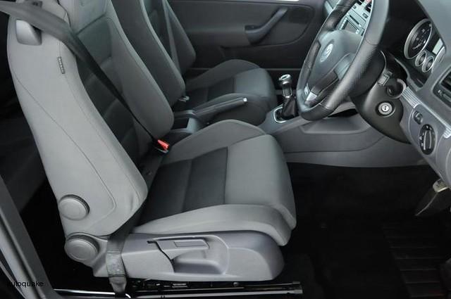 Golf R32 Mk5 Interior vw Golf R32 Mk5 Seats | by