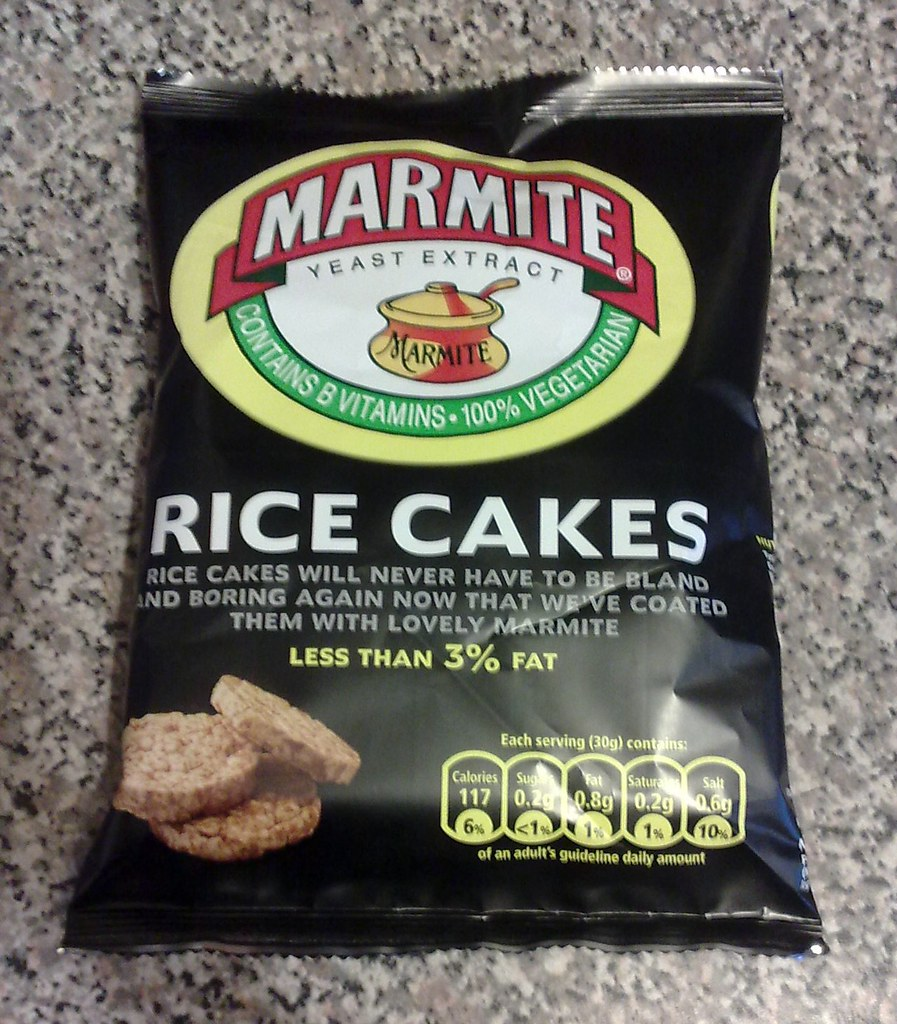 Rice Cakes For Rats