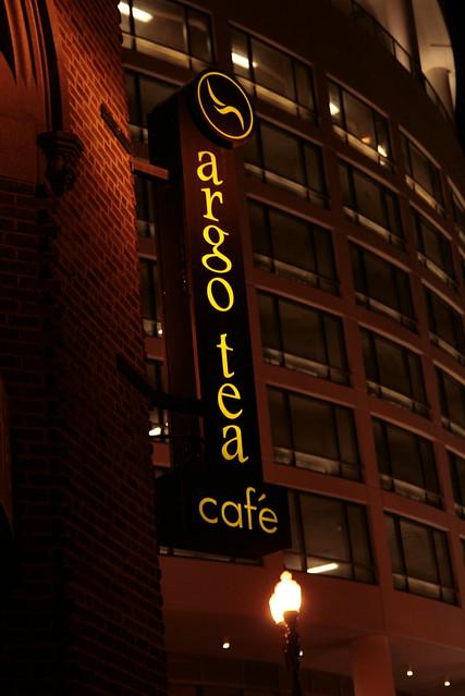 Argo Tea Cafe Yelp