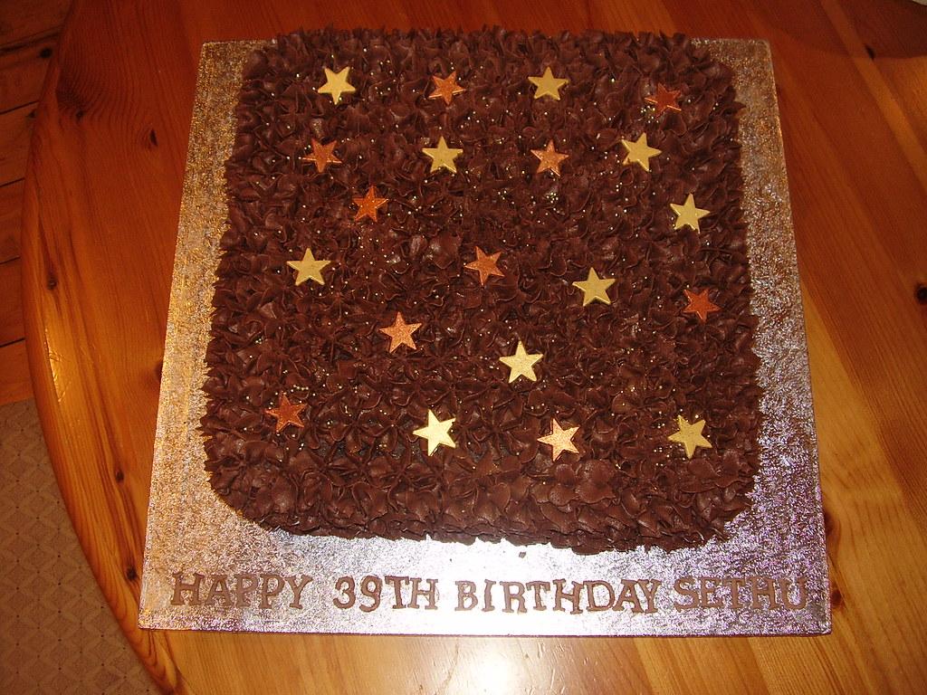 Cake Cake Bakery