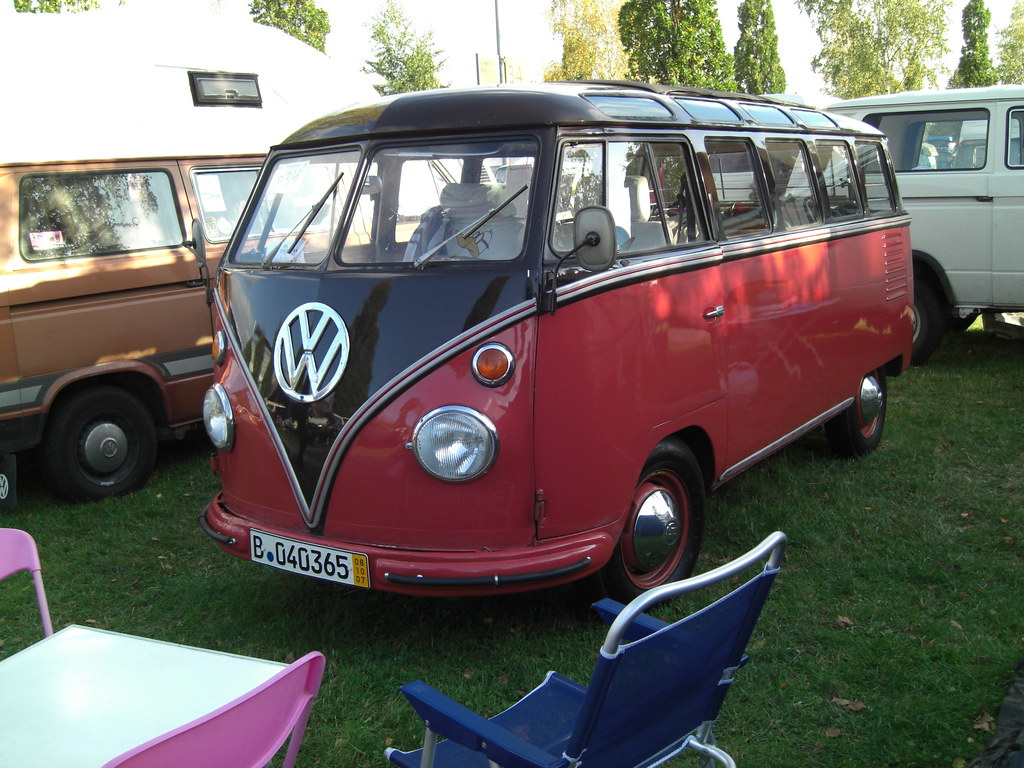 071006 60 jahre vw bus 506 vw bulli treffen 60 jahre bus i flickr. Black Bedroom Furniture Sets. Home Design Ideas