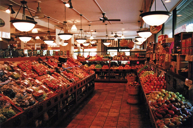 Sendik S Food Market North Port Washington Road Mequon Wi
