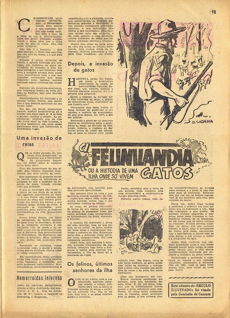 Século Ilustrado, No. 538, April 24 1948 - 10