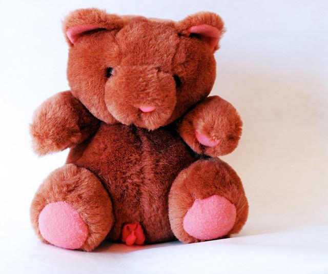Big bear Flo   Gender Bears   Flickr
