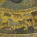 Venice Basilica San Marco interior 09 Dome of Genesis Creation of animals