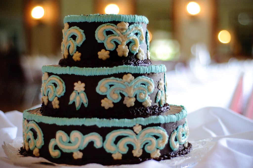 Best Tasting Wedding Cake Frosting Recipe