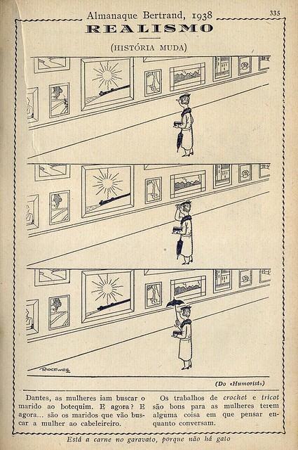 Almanaque Bertrand, 1938 - Ridgewell, 42