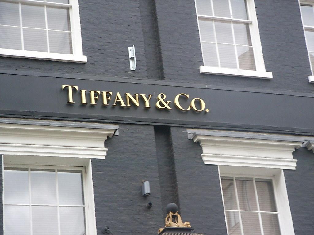 Tiffany co londra brascolino flickr for Tiffany londra indirizzo