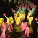 Arirang dancers