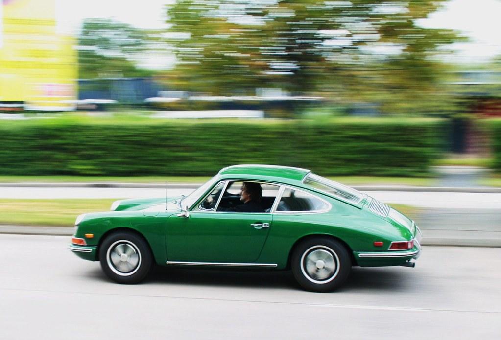 Color Irish Green
