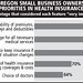 OR small business owners' priorities in health insurance
