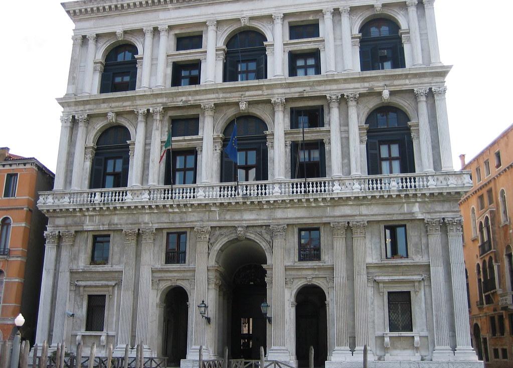 Palazzo Grimani di San Luca Palazzo Grimani di San Luca