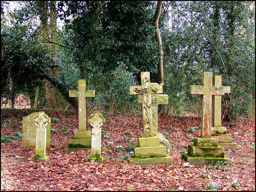 the Spixworth dead | by Simon_K