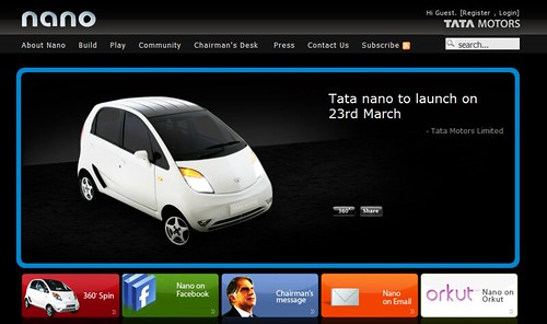 tata nano perceptual map A perceptual map is a two-dimensional graph that visually shows where a product stands, or should stand, relative to its competitors,.