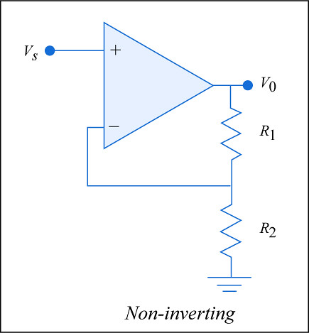 non inverting op amp circuit symbol for a non inverting drawings control wiring drawings control wiring drawings control wiring drawings control wiring