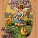 Vintage Easter #2