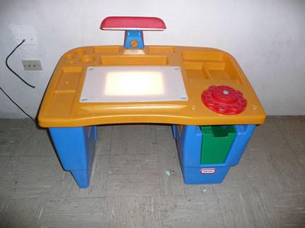 Little Tikes Activity Desk 25 Originally 70