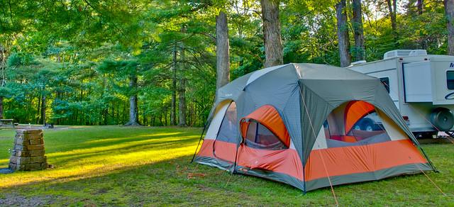 columbia cougar flats tent instructions