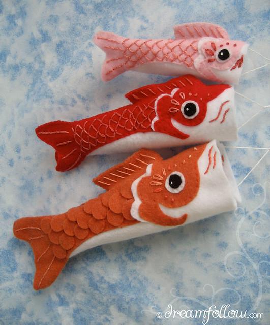 Koinobori koinobori are japanese carp flags for Japanese fish flag