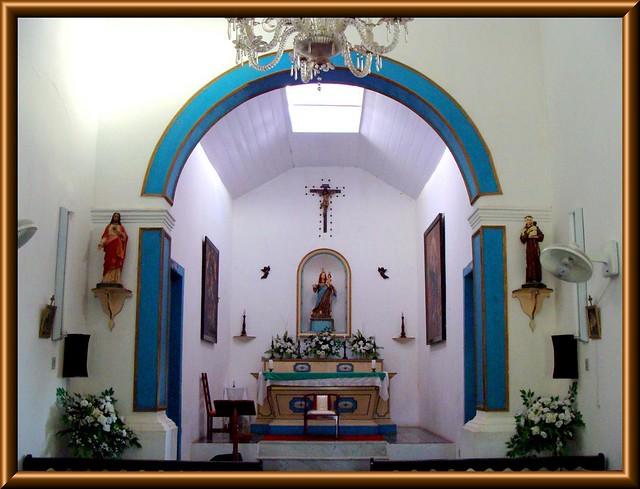 Nossa Senhora Da Saude: Igreja De Nossa Senhora Da Saúde(Maricá)Rio De Janeiro,Bra