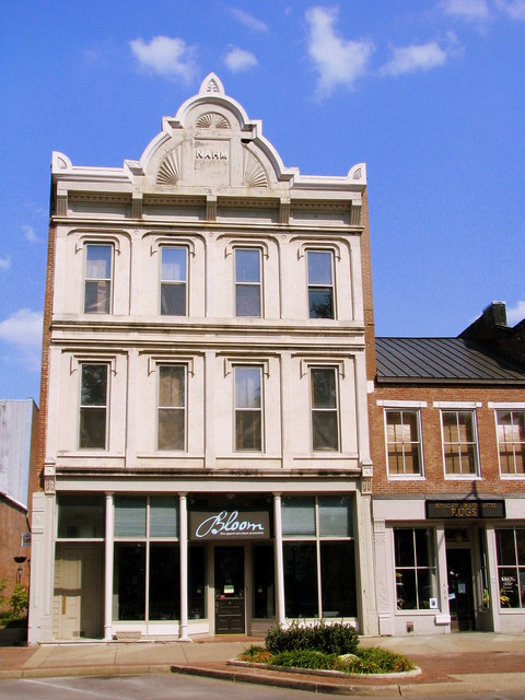 Nahm Building Bowling Green Ky 422 E Main St Facing Flickr Photo Sharing