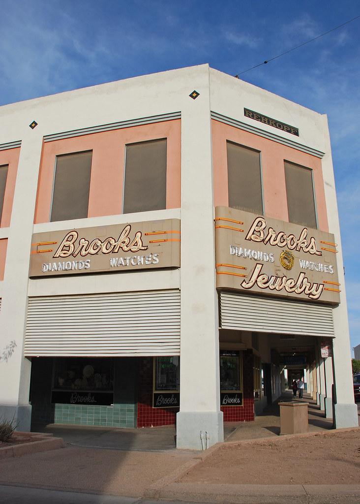 brooks jewelry downtown el centro ca the historic