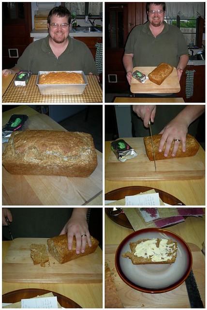 Guinness-Molasses Bread | 1. Guinness-Molasses Bread, 2. Gui ...