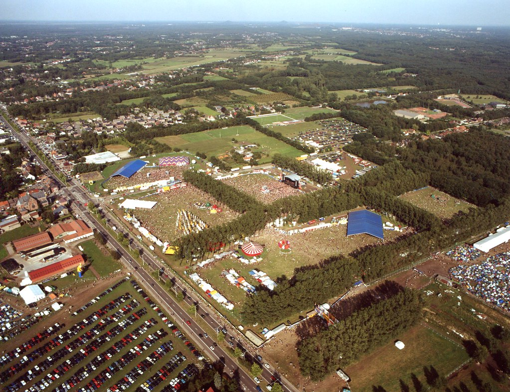 Pukkelpop: Pukkelpop Festival