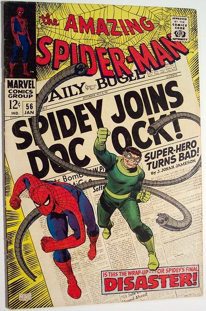 56 random vintage comic - photo #24