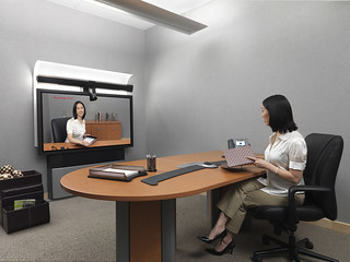 Cisco TelePresence Recording Studio | by Cisco Pics