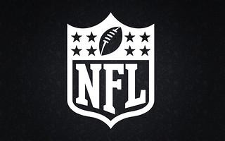 2009 NFL Black Logo | by RMTip21