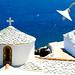 Skopelos deep blue