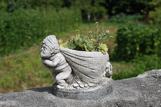 Gnome Flower Pot | by erikrasmussen
